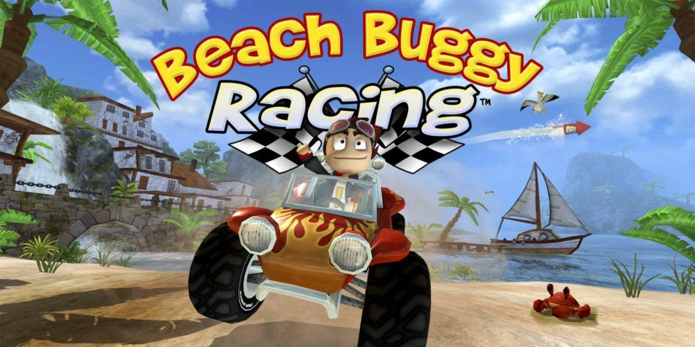 Análisis de Beach Buggy Racing para Nintendo Switch 1