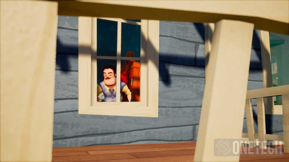 Hello Neighbor, analizamos el fenómeno que arrasa en Youtube 3