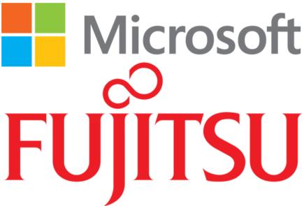 Microsoft-Fujitsu
