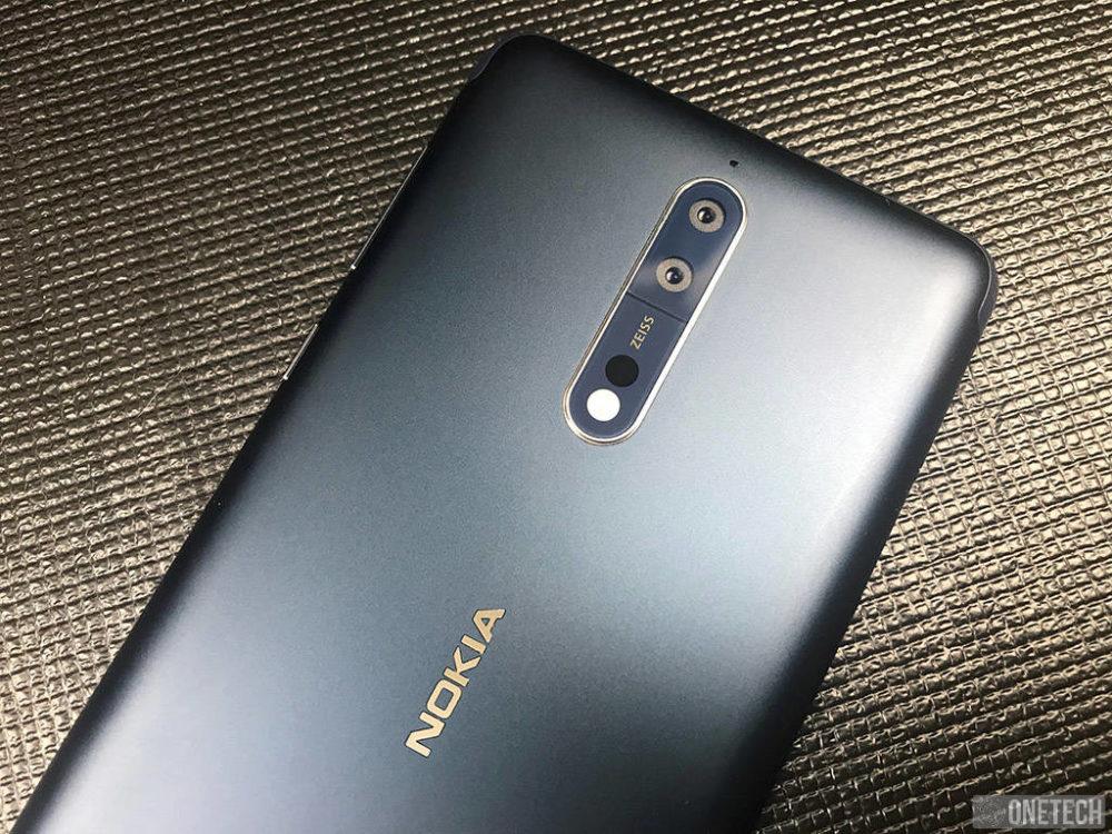 Nokia 8, lo probamos a fondo y este es nuestro veredicto 2