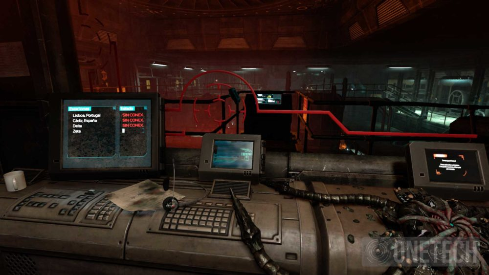 SOMA, Analizamos el terror retrofuturista de Frictional Games 10