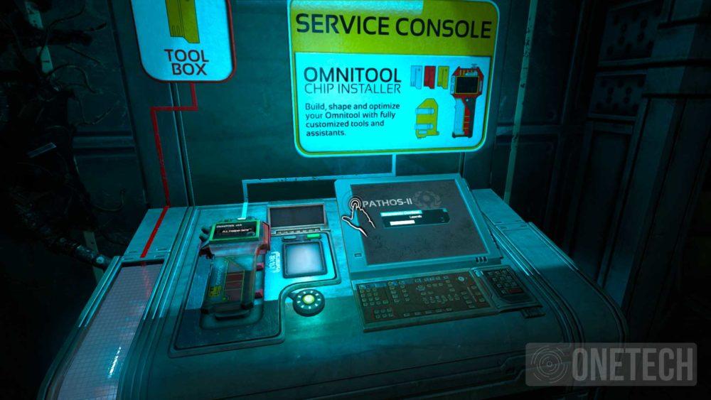 SOMA, Analizamos el terror retrofuturista de Frictional Games 4