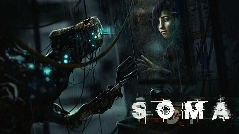 SOMA, Analizamos el terror retrofuturista de Frictional Games 1