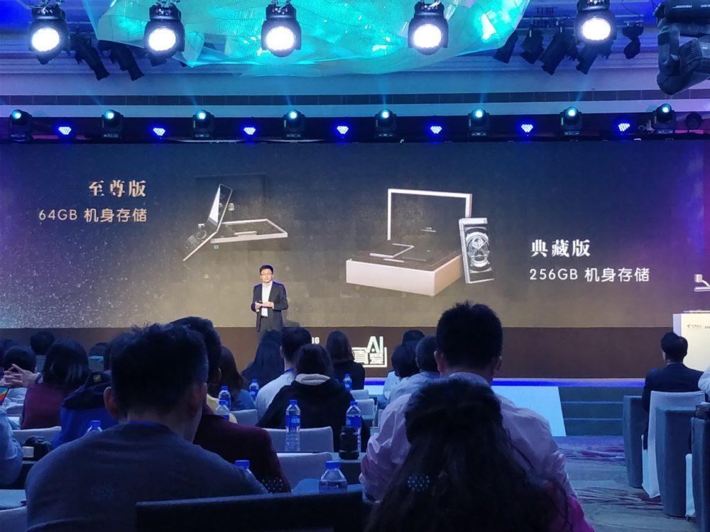 El Samsung W2018 con doble pantalla y tapa plegable ya es oficial 1