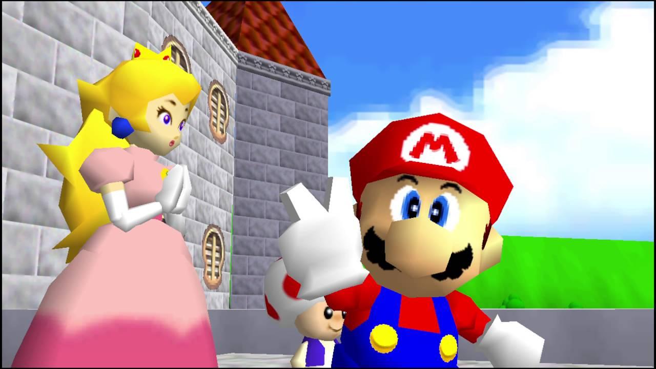 Super Mario Odyssey, análisis: la magia y la creatividad se juntan en una odisea inolvidable 2