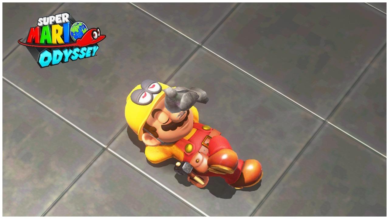 Super Mario Odyssey, análisis: la magia y la creatividad se juntan en una odisea inolvidable 13