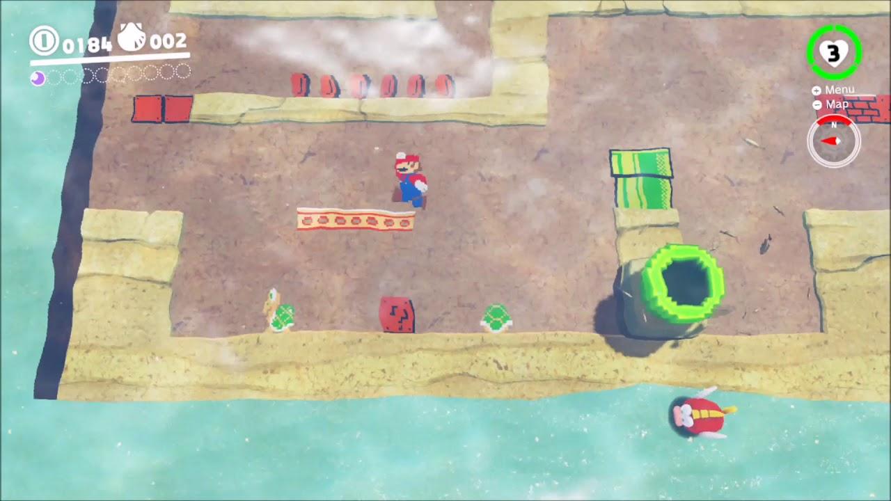 Super Mario Odyssey, análisis: la magia y la creatividad se juntan en una odisea inolvidable 6