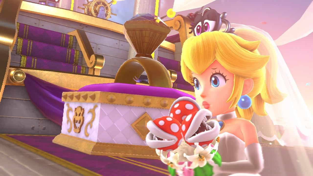 Super Mario Odyssey, análisis: la magia y la creatividad se juntan en una odisea inolvidable 11