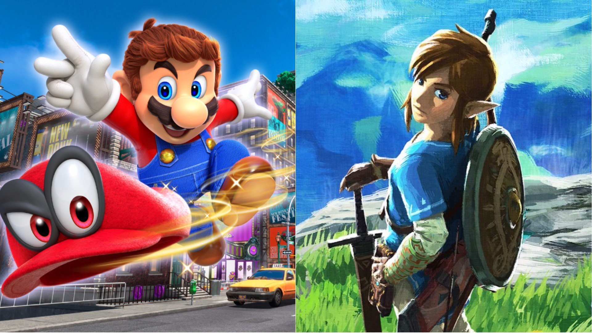Super Mario Odyssey, análisis: la magia y la creatividad se juntan en una odisea inolvidable 1