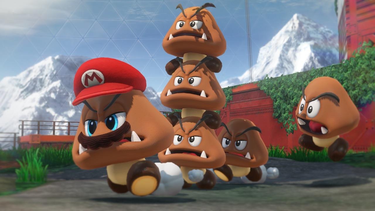 Super Mario Odyssey, análisis: la magia y la creatividad se juntan en una odisea inolvidable 5