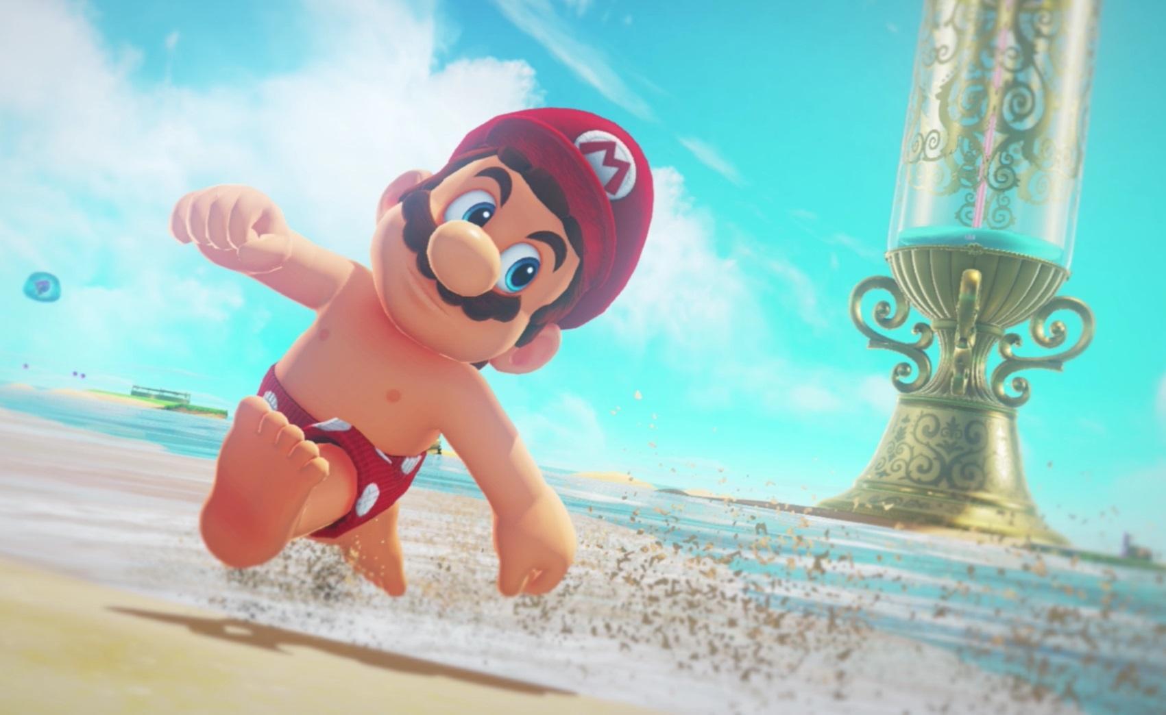 Super Mario Odyssey, análisis: la magia y la creatividad se juntan en una odisea inolvidable 7