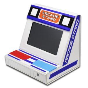 Arcade Stand, transforma Nintendo Switch en una máquina arcade 2