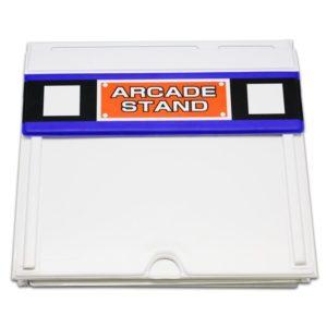 Arcade Stand, transforma Nintendo Switch en una máquina arcade 4