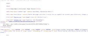Algunas Webs de descarga torrent estarían usando tu equipo para minar Criptomonedas 1