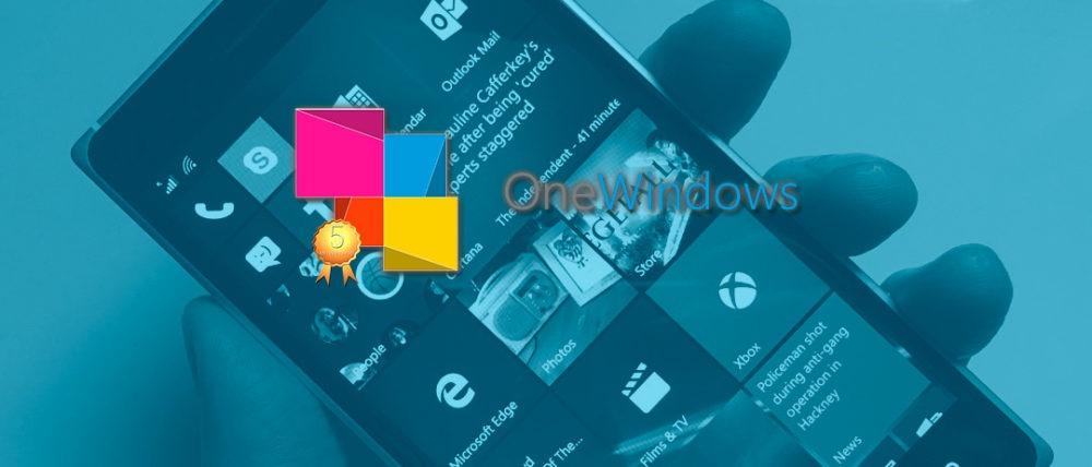 El equipo de OneTech, OneWindows y VirtualWorld os desea una Feliz Navidad 3