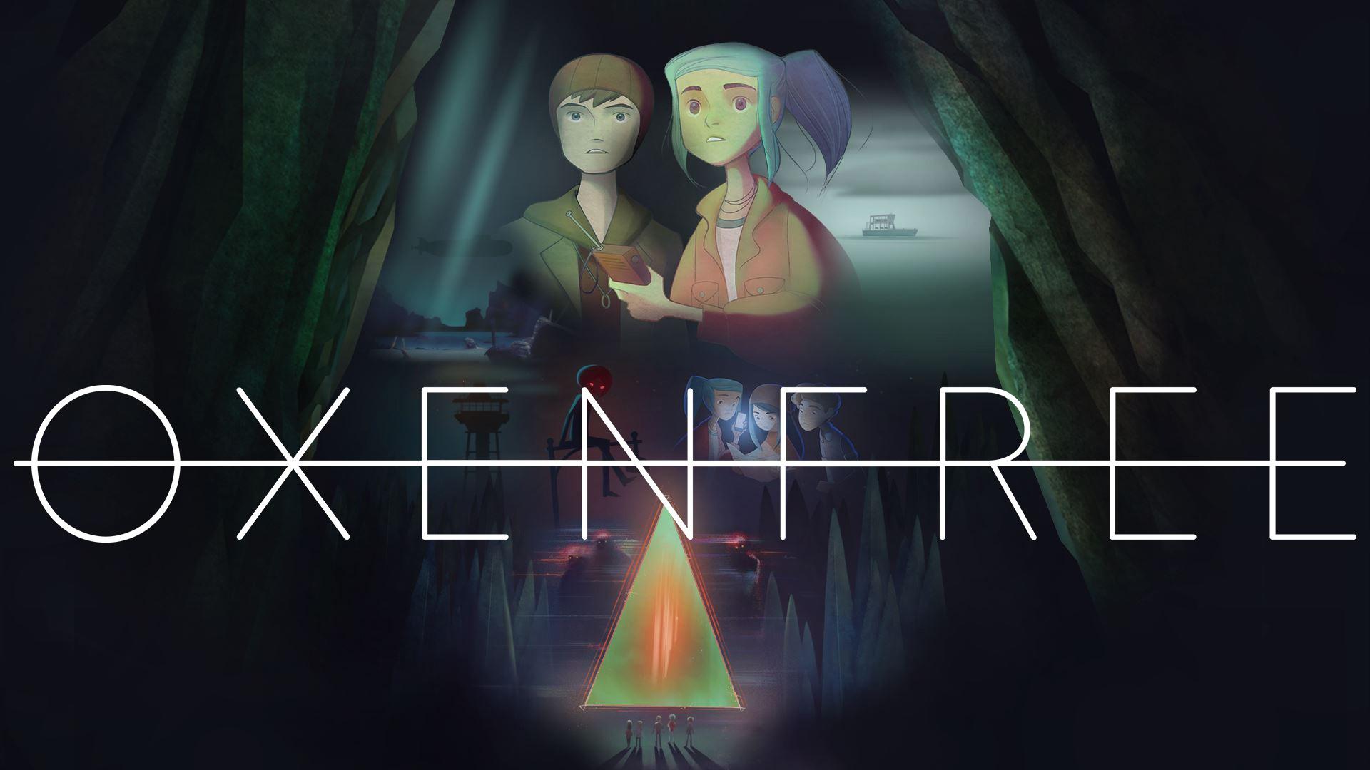 Oxenfree, análisis: la misteriosa aventura paranormal que te enamorará 1