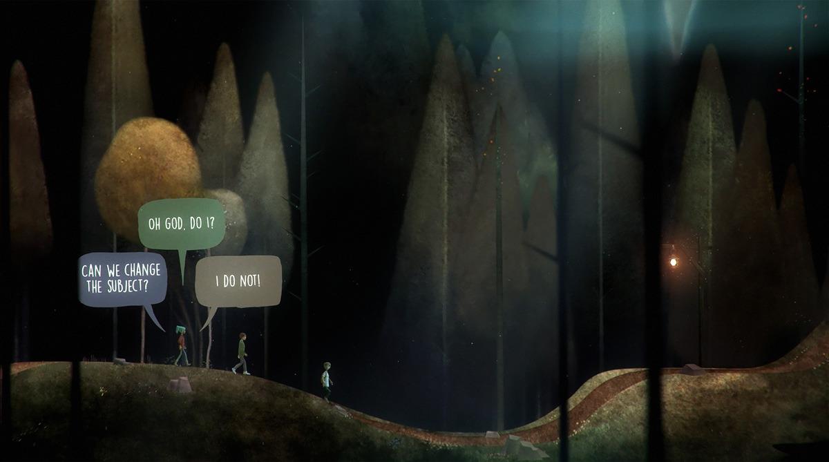 Oxenfree, análisis: la misteriosa aventura paranormal que te enamorará 2