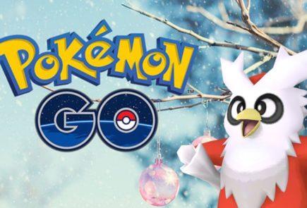 Pokémon Go prepara su gran actualización con las incursiones y los nuevos gimnasios 5