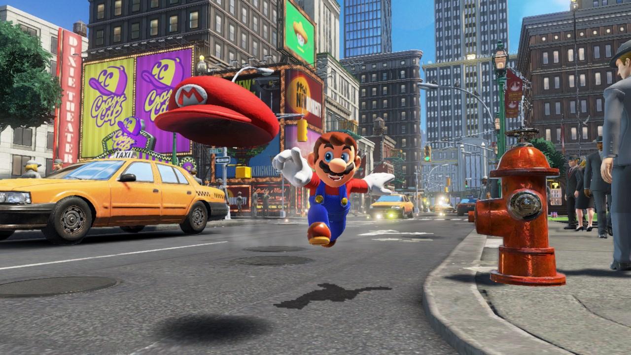 Super Mario Odyssey, análisis: la magia y la creatividad se juntan en una odisea inolvidable 12