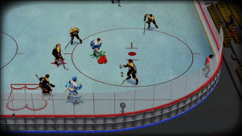 Bush Hockey League, analizamos este juego que nos lleva a los 70 6
