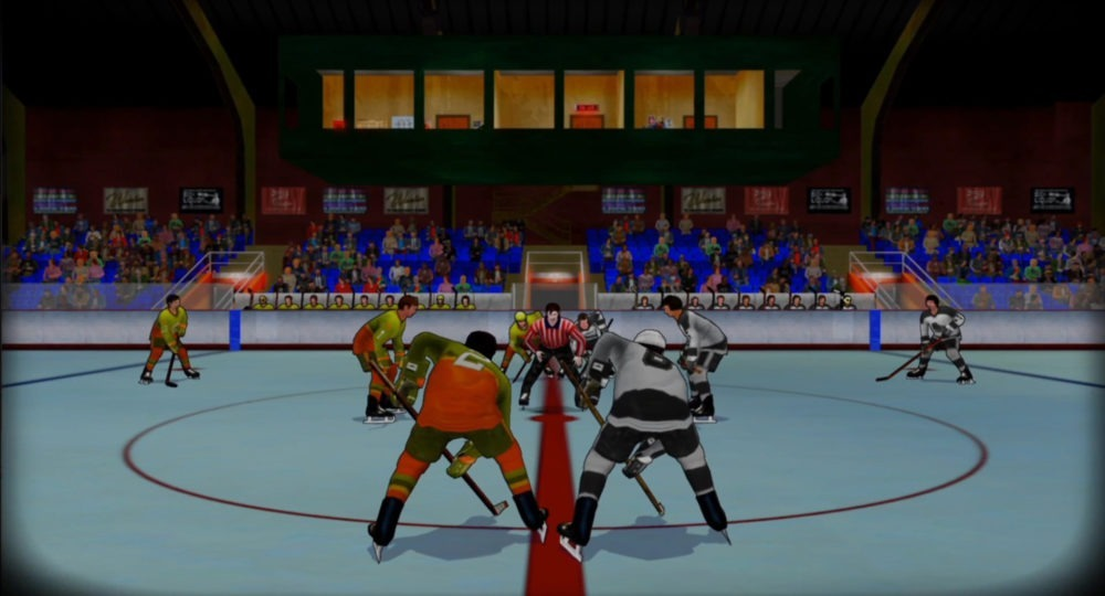 Bush Hockey League, analizamos este juego que nos lleva a los 70 2