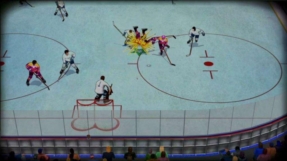 Bush Hockey League, analizamos este juego que nos lleva a los 70 7