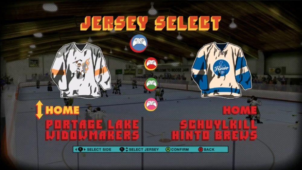 Bush Hockey League, analizamos este juego que nos lleva a los 70 4