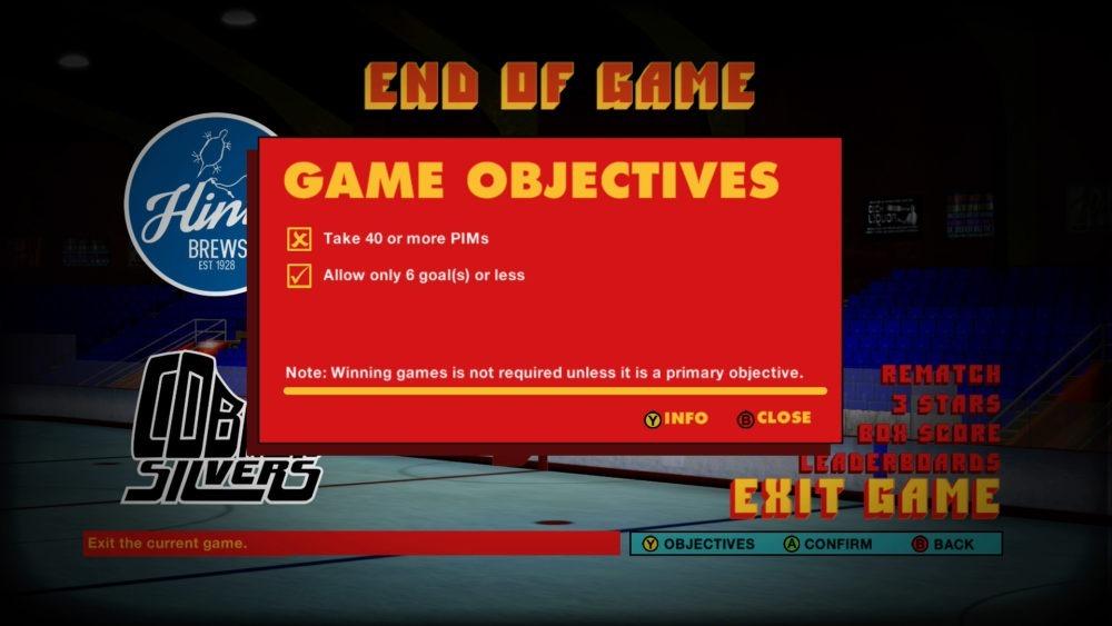 Bush Hockey League, analizamos este juego que nos lleva a los 70 5