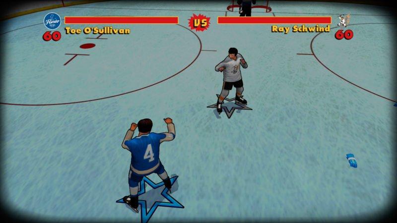 Bush Hockey League, analizamos este juego que nos lleva a los 70 3
