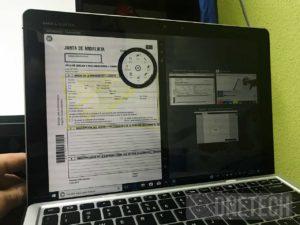 HP Elite X2 1012 G2, Analizamos el nuevo convertible de HP 16