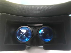 Desempaquetamos el HP Windows Mixed Reality Headset 3