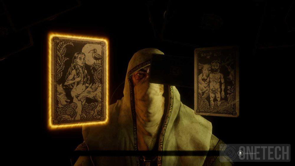 Hand of Fate 2, analizamos a fondo lo nuevo de Defiant 14