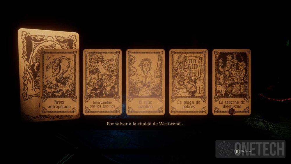Hand of Fate 2, analizamos a fondo lo nuevo de Defiant 2