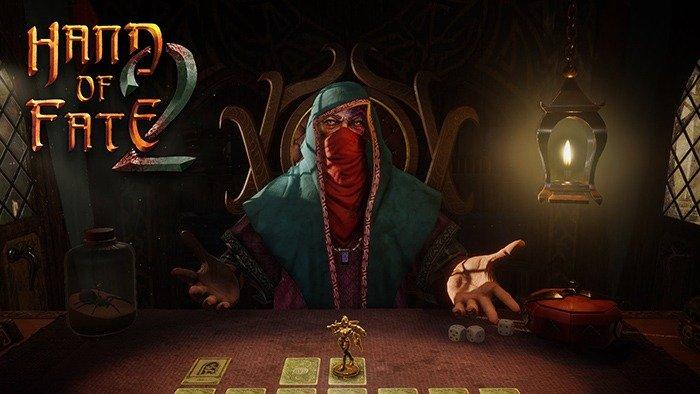 Hand of Fate 2, analizamos a fondo lo nuevo de Defiant 1