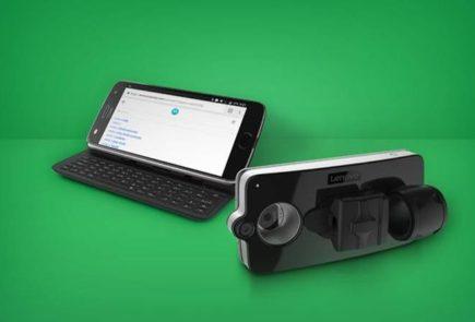 Lenovo Vital y Livermorium Slider Keyboard, los nuevos Mods de Motorola 4