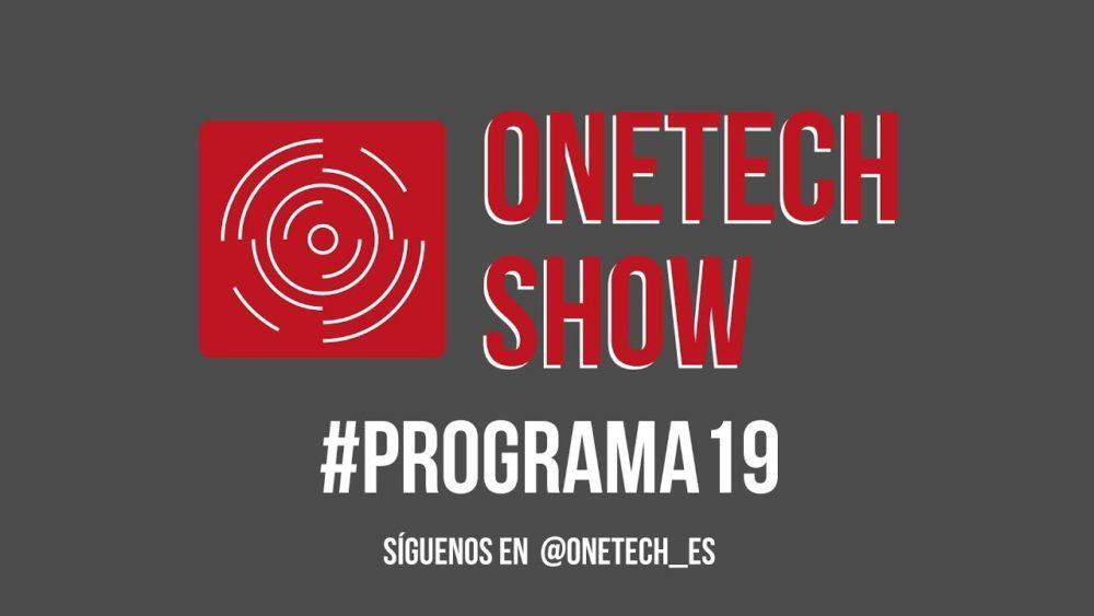 OneTech Show - Nintendo Labo, Nokia y sus números y el CES nos acompañan un ratito 1