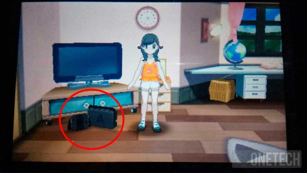 Pokémon Ultrasol, te contamos todas las novedades en este análisis 2