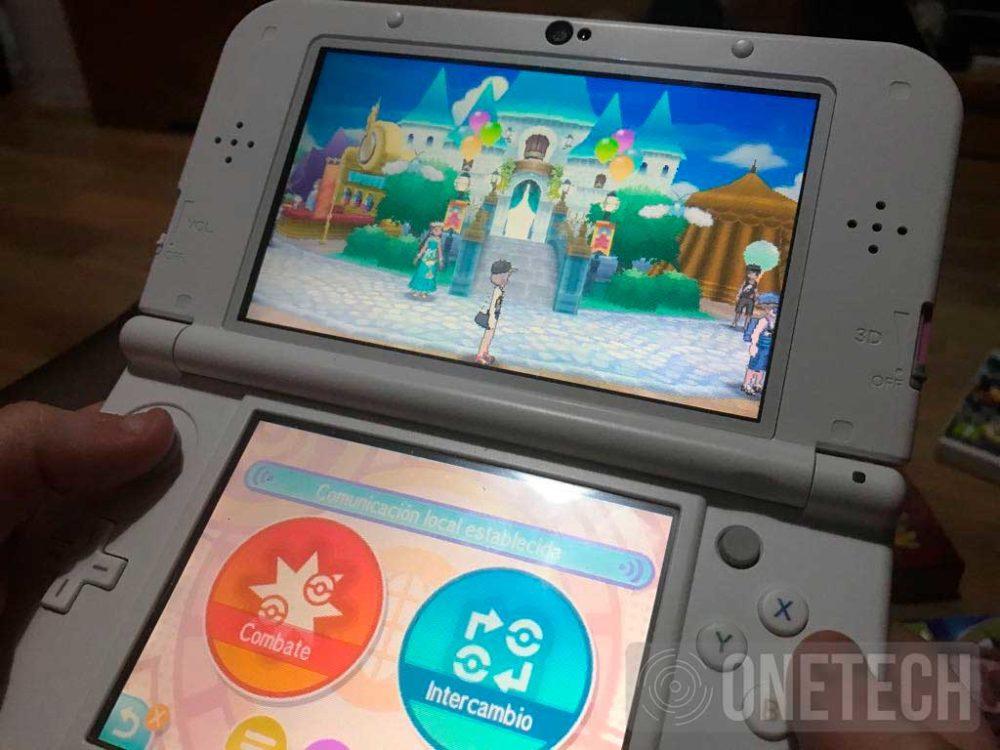 Pokémon Ultrasol, te contamos todas las novedades en este análisis 7