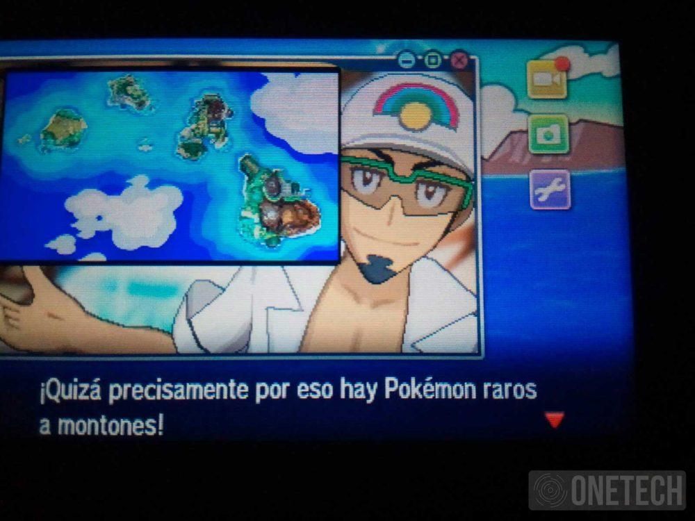 Pokémon Ultrasol, te contamos todas las novedades en este análisis 4