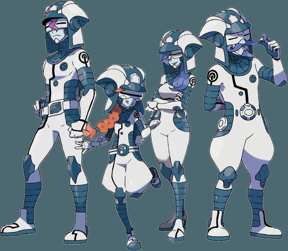 Pokémon Ultrasol, te contamos todas las novedades en este análisis 9