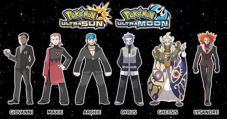 Pokémon Ultrasol, te contamos todas las novedades en este análisis 8