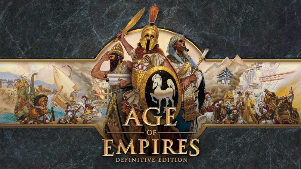 Age of Empires: Definitive Edition ya disponible en la tienda Windows 10 1