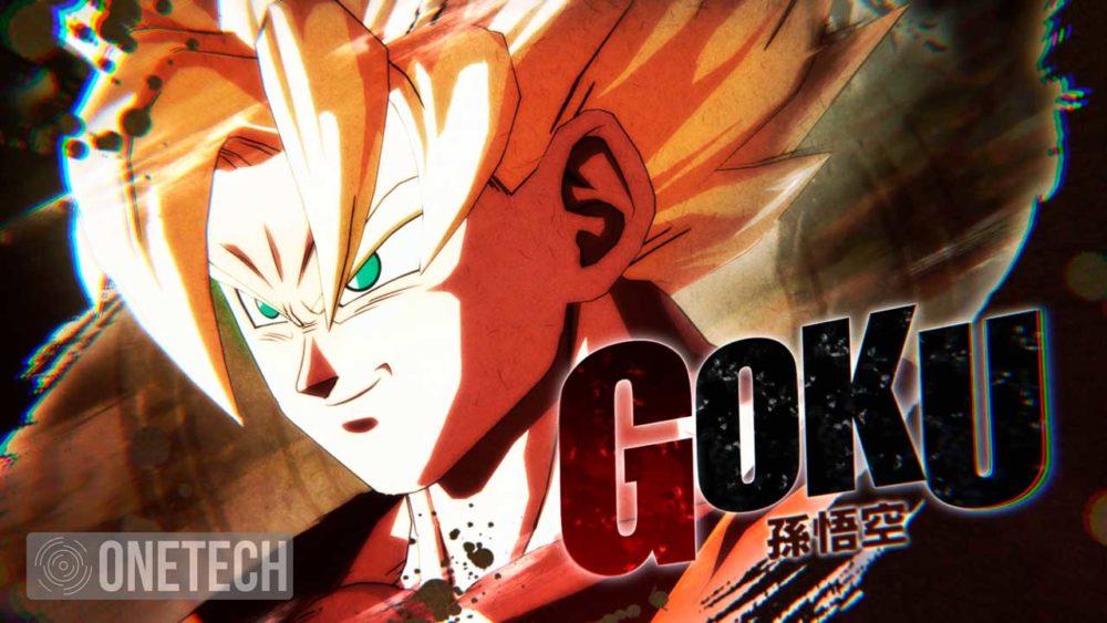 Dragon Ball FighterZ, analizamos el Dragon Ball definitivo 17