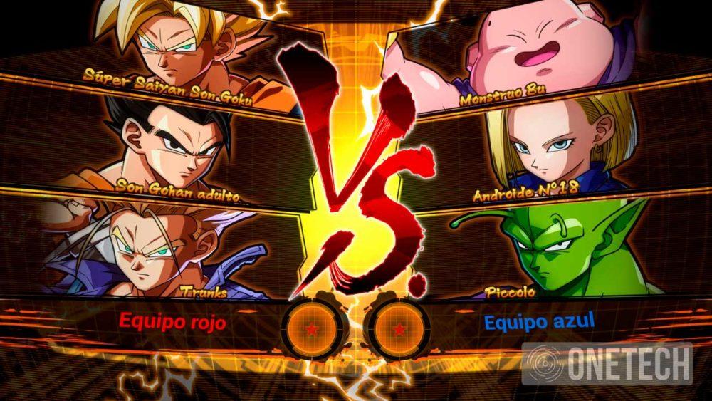 Dragon Ball FighterZ, analizamos el Dragon Ball definitivo 15
