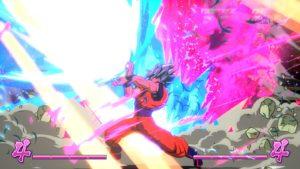 Dragon Ball FighterZ, analizamos el Dragon Ball definitivo 23