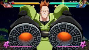 Dragon Ball FighterZ, analizamos el Dragon Ball definitivo 24