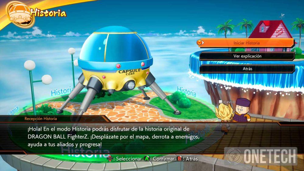 Dragon Ball FighterZ, analizamos el Dragon Ball definitivo 16