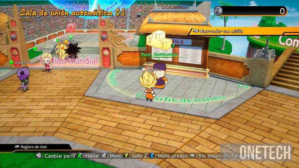 Dragon Ball FighterZ, analizamos el Dragon Ball definitivo 18