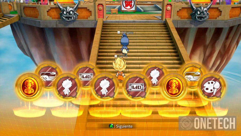 Dragon Ball FighterZ, analizamos el Dragon Ball definitivo 20