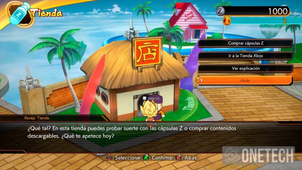 Dragon Ball FighterZ, analizamos el Dragon Ball definitivo 19